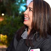 Chef Flor Franco 2017