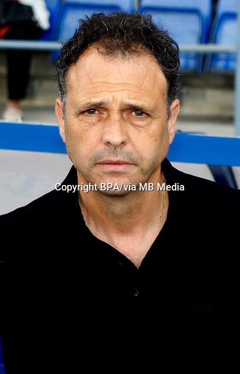 Joaquín Caparrós - Coach ( Levante UD )