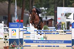 Sosath, Hendrik (GER) Lady Lordana<br /> Paderborn - Paderborn Challenge 2016<br /> © www.sportfotos-lafrentz.de
