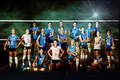 20130625 NED: Nederlands vrouwen volleybalteam, Arnhem