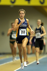 2010 CIS Track and Field - Windsor Lancers