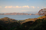 Gulf of Nicoya and mainland shot from near Playa Naranjo, Costa Rica. <br /> <br /> For pricing click on ADD TO CART (above). We accept payments via PayPal.