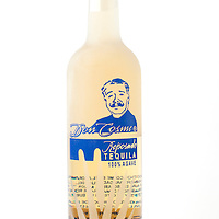 Don Cosme reposado -- Image originally appeared in the Tequila Matchmaker: http://tequilamatchmaker.com