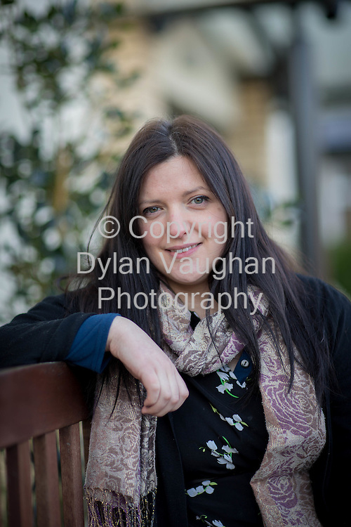 16-1-15<br /> <br /> Gina Delaney, who cares for her mother, who has  schizophrenia.<br /> <br /> Picture Dylan Vaughan.