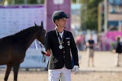 Zeibig Steffen, GER, Feel Good<br /> FEI European Para Dressage Championships - Goteborg 2017 <br /> © Hippo Foto - Dirk Caremans