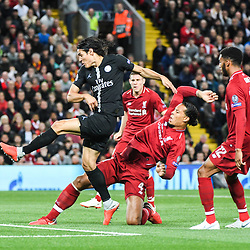 18,09,2018 Liverpool v Paris Saint Germain - Champions League