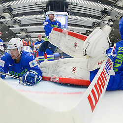 20150503: CZE, Ice Hockey - 2015 IIHF Ice Hockey World Championship, Day 3