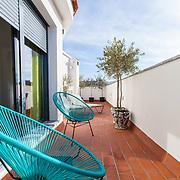 Apartament Rehabilitacion in Seville.  San Bernardo Neighbourhood.
