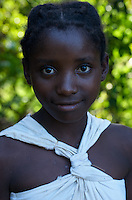 Malagasy Woman, Madagascar Image by Andres Morya