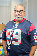 Houston Texans Spirt Day 2013 at HMW.