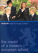 Hockerill Anglo-European College