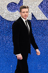 May 20, 2019 - London, England, United Kingdom - Richard Madden arrives for the UK film premiere of 'Rocketman' at Odeon Luxe, Leicester Square on 20 May, 2019 in London, England. (Credit Image: © Wiktor Szymanowicz/NurPhoto via ZUMA Press)
