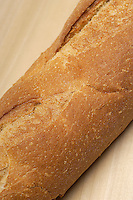 Close-up of baguette