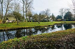 Landgoed Middenhoek, Nieuwersluis, Stichtse Vecht, Utrecht, Nederland, Netherlands