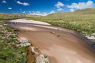 - Río San Guillermo