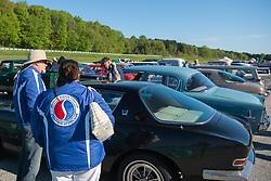 May 6, 2017; Studebaker Drivers Club Meet 2017 test track drive (Photo by Matt Cashore)