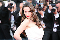 Natalia Oreiro at the Killing Them Softly gala screening at the 65th Cannes Film Festival France. Tuesday 22nd May 2012 in Cannes Film Festival, France.