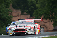 British GT Championship - Oulton Park - 28th-30th May 2016