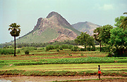 Brahamyoni Mountain - place of Buddha's enlightenment
