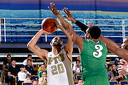 FIU Men's Basketball vs Marshall (Jan 15 2015)