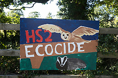 2020-07-17 Local opposition to HS2