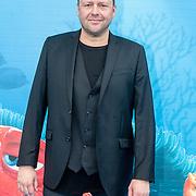 NLD/Amsterdam20160622 - Filmpremiere première van Disney Pixar's Finding Dory, Richard Groenendijk