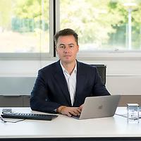 Etienne Binant CEO Biom' Up