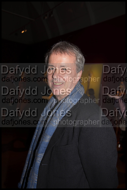 TONY ELLIOT, Allen Jones private view. Royal Academy,  London. 11 November  2014.