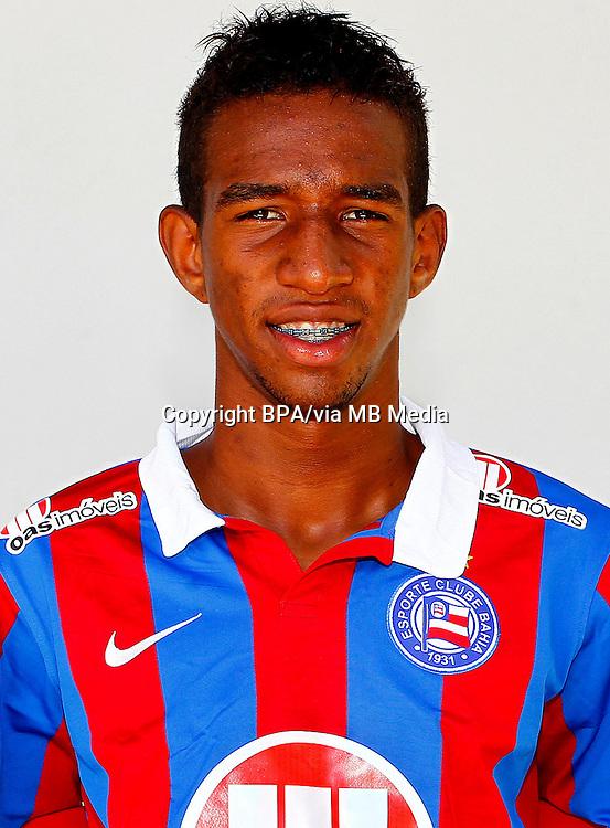 """Anderson Souza Conceição """"TALISCA """"   ( Esporte Clube Bahia )"""