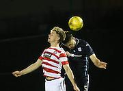- Hamilton v Dundee - SPFL development league at New Douglas Park<br /> <br />  - © David Young - www.davidyoungphoto.co.uk - email: davidyoungphoto@gmail.com