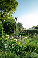 Cothay Manor, Greenham, Wellington, Somerset, UK
