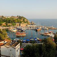 Attalia (Antalya)