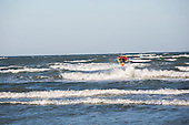 Joe Thursday 4-10-14 Port Aransas Kite Surfing