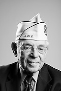 David S. Zwern<br /> Army<br /> E-3<br /> Infantry<br /> May 25, 1953 - May 13, 1963<br /> Korean War<br /> <br /> Veterans Portrait Project<br /> Charleston, SC<br /> Jewish War Veterans
