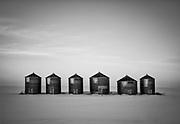 Winter in Central Alberta, March 2018