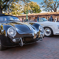 356 Registry West Coast Holiday in Santa Fe, New Mexico.  October, 2013.