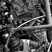 HOLLY WEEK / SEMANA SANTA<br /> Photography by Aaron Sosa<br /> Caracas - Venezuela 2010<br /> (Copyright © Aaron Sosa)