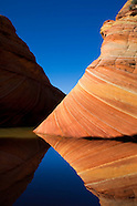 Vermillion Cliffs - Wave