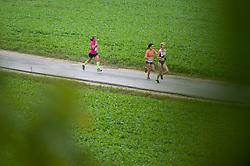 5. Konjiški maraton 2017 / 5th Konjice maraton 2017 on September 24, 2017 in Slovenjske Konjice, Photo by Anže Petkovšek / Sportida