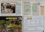 All Ireland Senior Hurling Championship - Final, .10.09.2000, 09.10.2000, 10th September 2000, .10092000AISHCF,.Senior Kilkenny v Offaly,.Minor Cork v Galway,.Kilkenny 5-15, Offaly 1-14, .ICDS Constructors LTD,