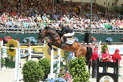 Kayser, Julia, Sterrehof´s Cayetano Z<br /> Nörten-Hardenberg - Burgturnier<br /> Grosser Preis<br /> © www.sportfotos-lafrentz.de/ Stefan Lafrentz