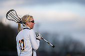 Rowan Univeristy Women's Lacrosse vs Ursinus University - 24 March 2011