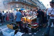 = music day in le marais  Paris - France  +