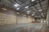 Phoenix, Arizona commercial real estate photography interior