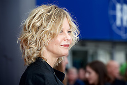 Meg Ryan will makes her directorial debut at the 2016 Edinburgh International Film Festival, UK PREMIERE of ITHACA at Cineworld, Edinburgh, 23rd June 2016, (c) Brian Anderson | Edinburgh Elite media