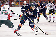 OKC Barons vs Houston Aeros Preseason - 9/30/2011