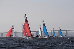 Rio de Janeiro August 2014<br /> Olympic Test Event<br /> Aquece Rio