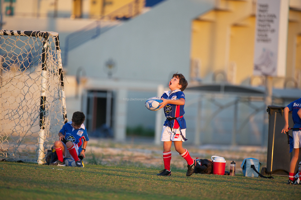 rugby nicolas family