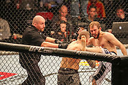 Ross Pearson def. Ryan Couture
