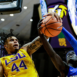 01-03-2018 Kentucky vs LSU